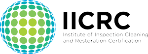 Institute of Inspection Cleaning and Restoration Certification Logo